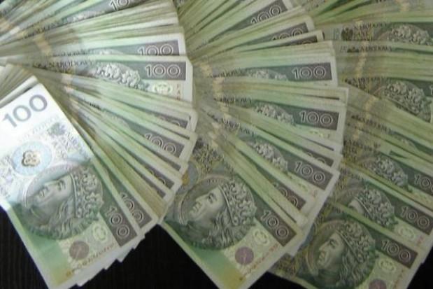 Ministerstwo rozdysponowało 65,6 proc. unijnych pieniędzy na lata 2007- 2013