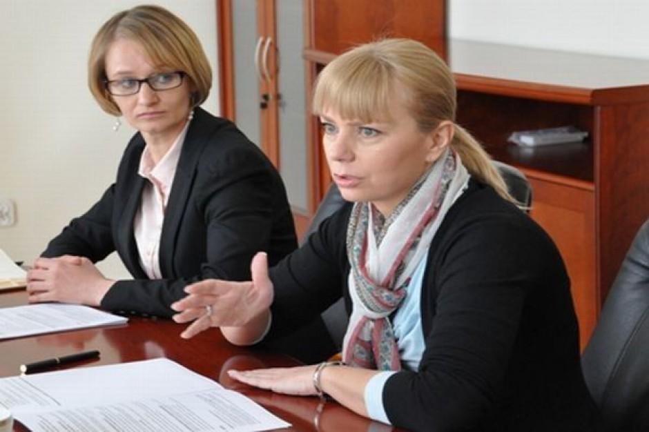 Bieńkowska chwali politykę spójności