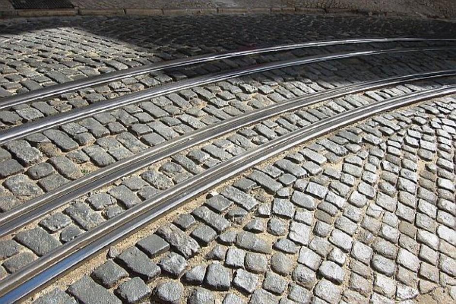 Jest umowa na wydłużenie linii tramwajowej