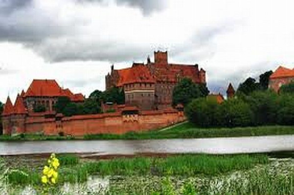 Malbork w Gdańskim Obszarze Metropolitalnym