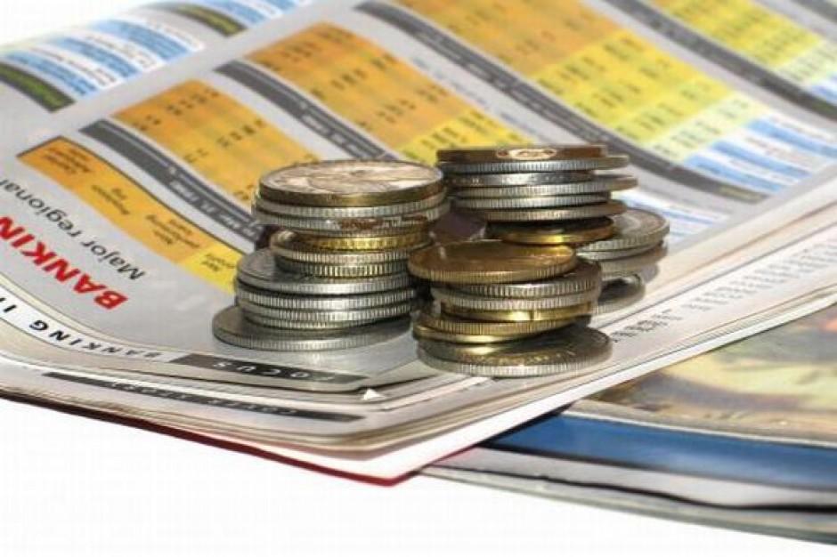 RIO: Więcej korekt sprawozdań budżetowych
