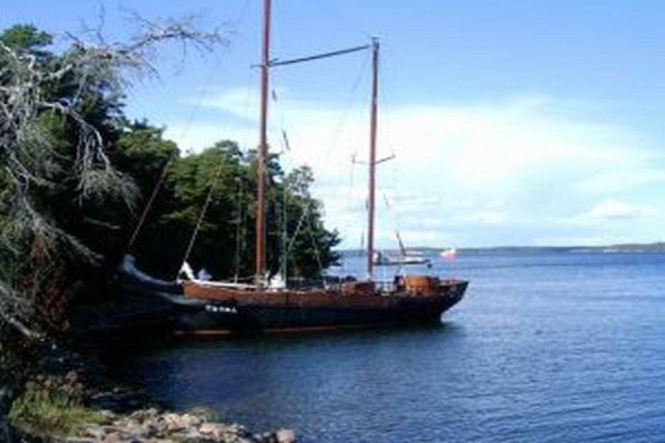 Płock chce przyciągnąć żeglarzy