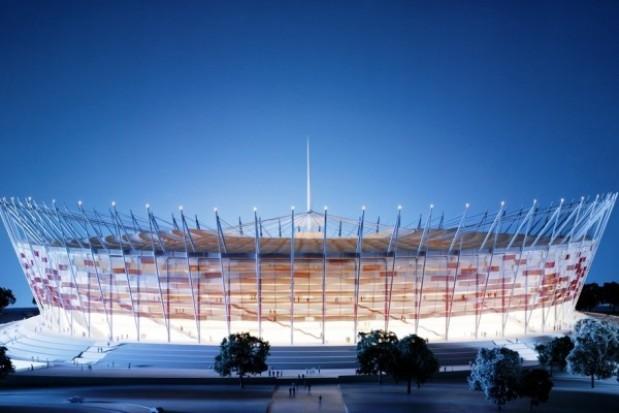 Rosną koszty Stadionu Narodowego