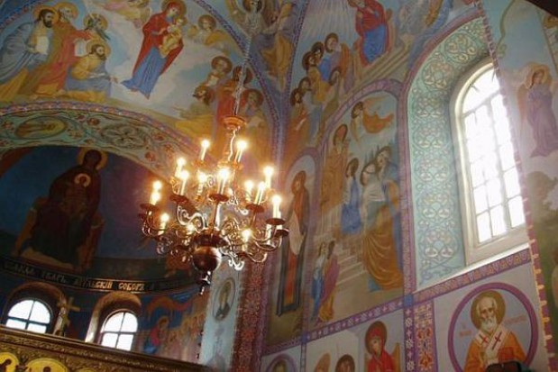 Inwestycje w prawosławnym klasztorze w Supraślu