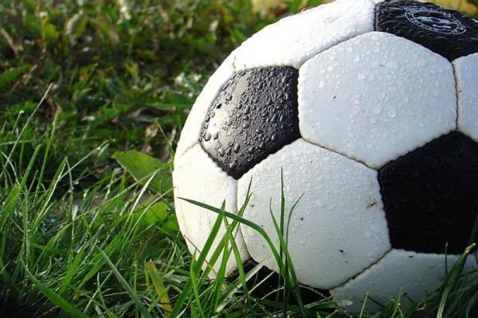 Piłkarska gra miejska na 300 dni przed Euro