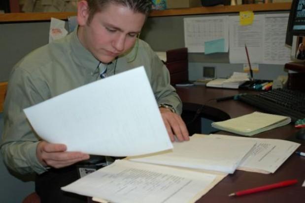 Umowa na szkolenia dla urzędników