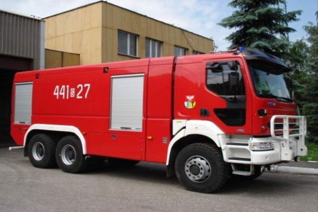 93 000 zł dla zachodniopomorskich strażaków