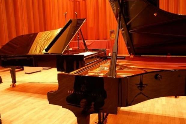 Odsłonięcie popiersia Franciszka Liszta