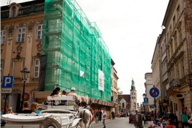 Zabytki mogą liczyć na miejskie dotacje