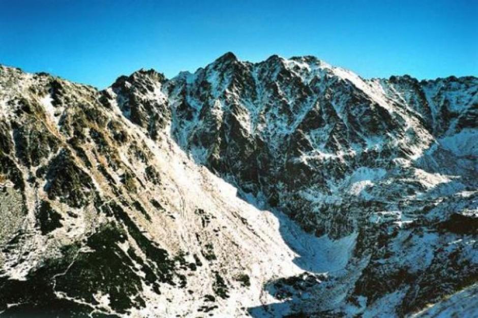 Rekord turystyczny w Tatrach