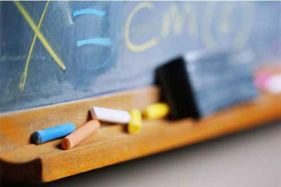 Szkoły nie pomogą słabym i chorym uczniom