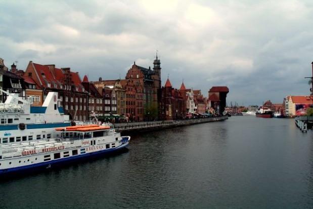 Hydrobudowa przejęła plac na Kanale Raduni