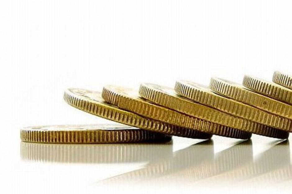 Deficyt sektora rządowego i samorządów wyniósł w I kwartale 10 mld