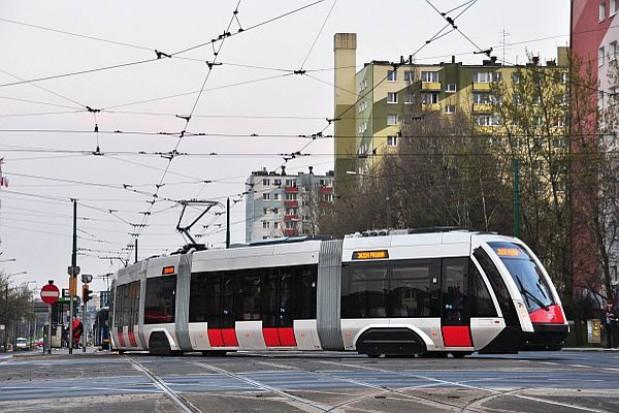 Poznańskie tramwaje nie mają gdzie się podziać