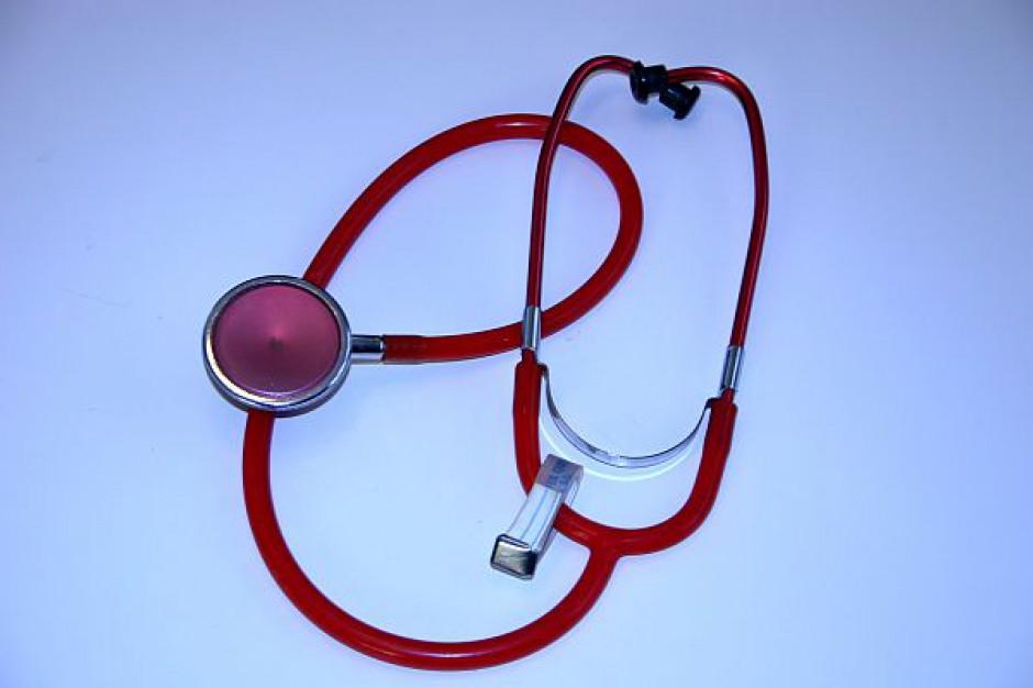 Przepracowani lekarze to realny problem