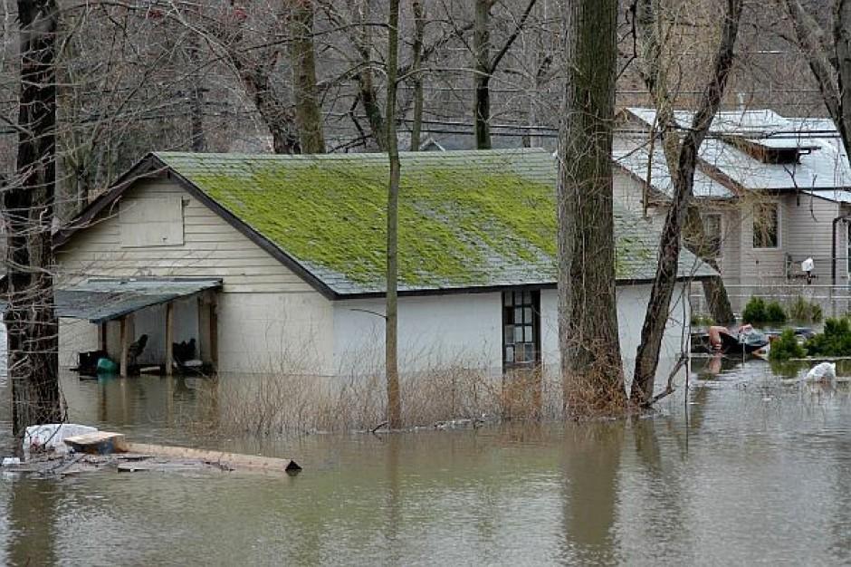 Sejm uchwalił ustawę powodziową