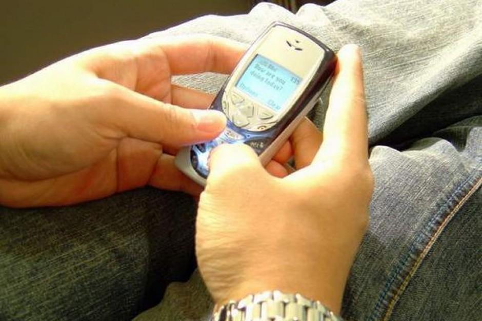 Torunianie polubili urzędowe SMS-y