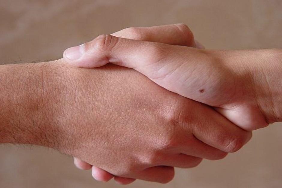 Bielsko-Biała z Ustką zacieśnią współpracę