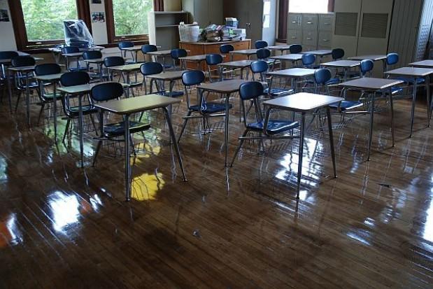 Nauczyciele walczą o swój status zawodowy
