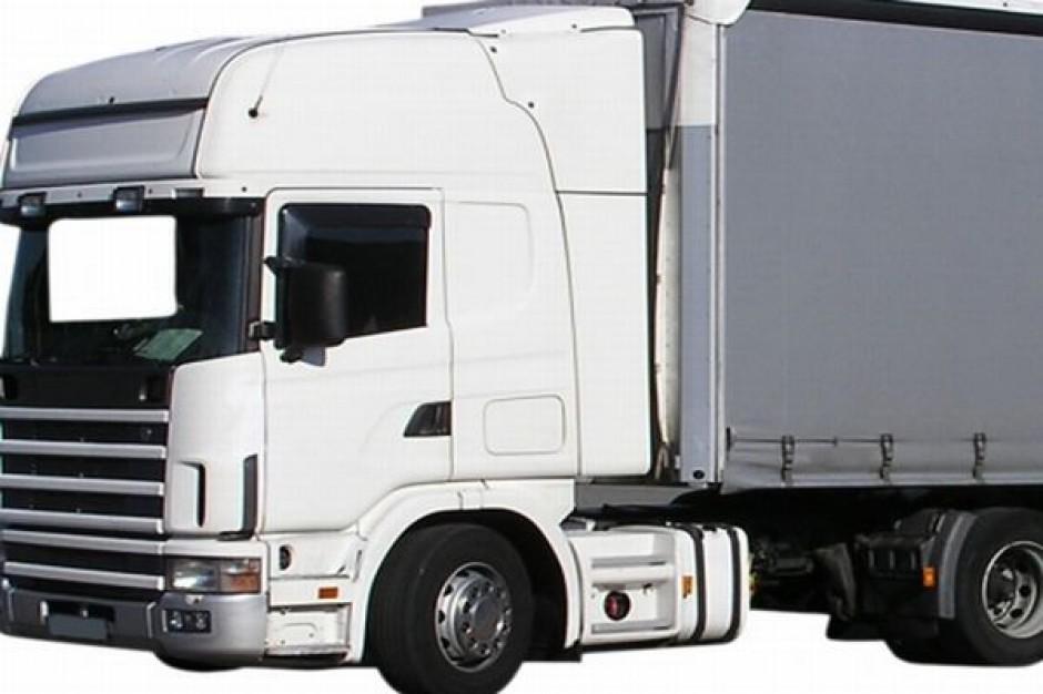 W Płocku będą ważone samochody ciężarowe