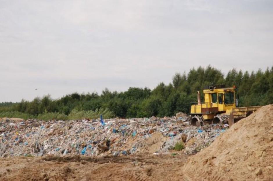 Zmodernizują miejskie składowisko odpadów