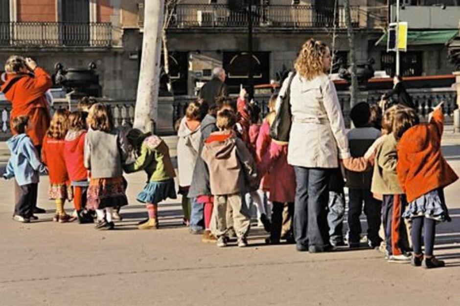Szkoła musi zapewnić dziecku opiekę