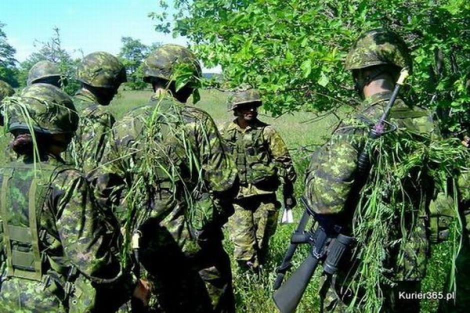 Uczelnia współpracuje z NATO