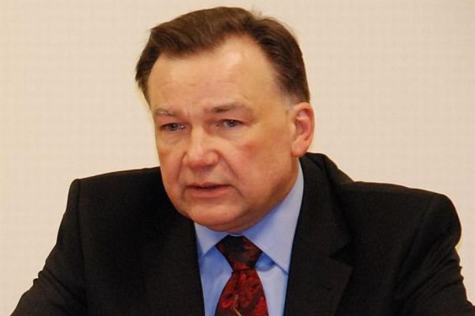 Marszałek i mistrz namawiali do poparcia PSL