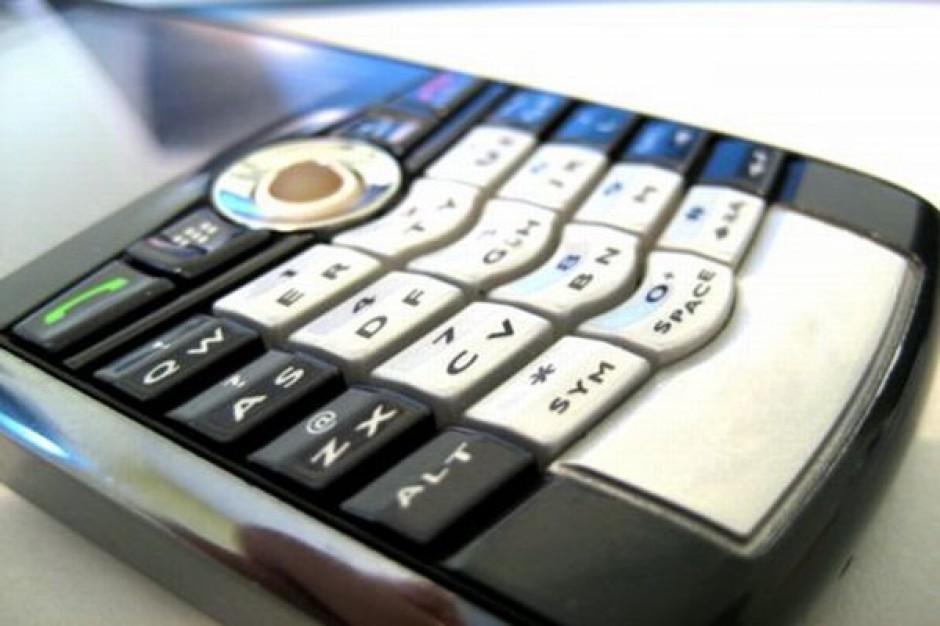Wydział komunikacji będzie wysyłał SMS-y