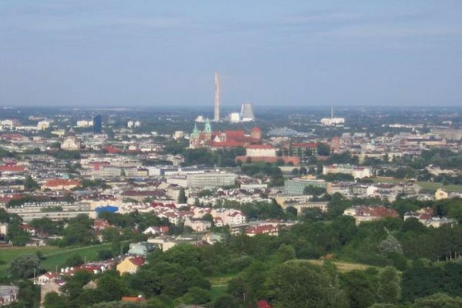 Jaka aleja Róż i Plac Centralny