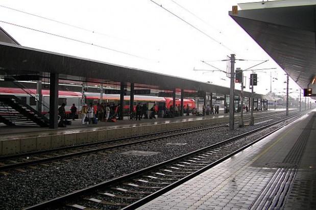 Dojadą pociągiem na PGE Arenę Gdańsk