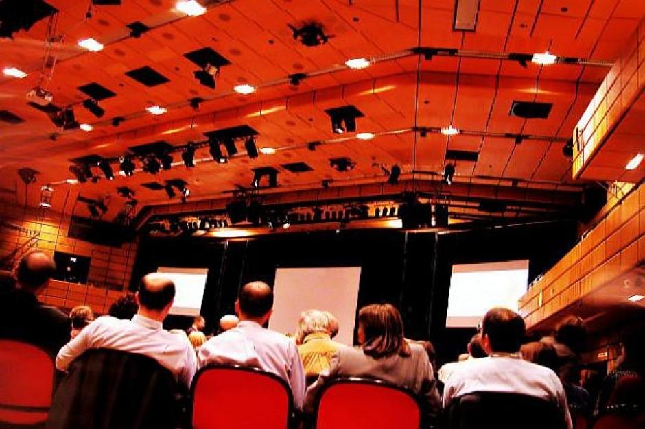 Międzynarodowe Forum Gospodarcze w Gdyni