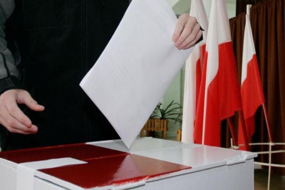 Były prezydent Płocka zawiesza członkostwo w PiS