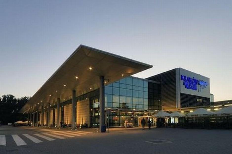 Krakowskie lotnisko zmienia oblicze
