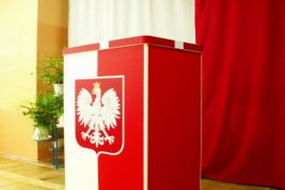 O 31 mandatów do Sejmu walczyć będzie 384 kandydatów