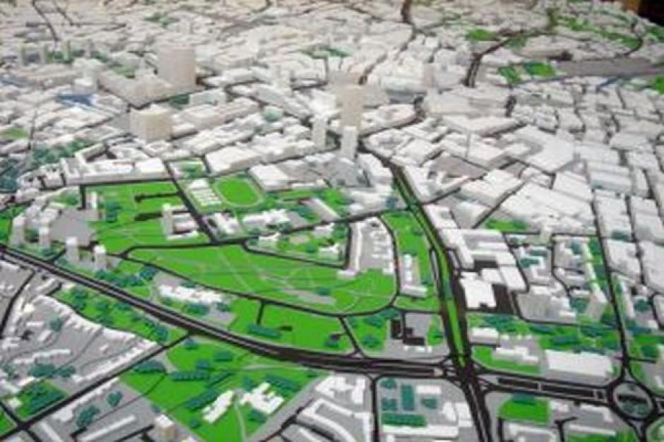 3 lata poczeka Małopolska na swój plan zagospodarowania przestrzennego