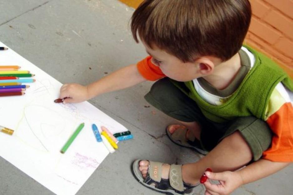 65 proc. dzieci w przedszkolach
