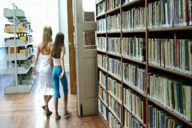 UE dofinansuje remont biblioteki