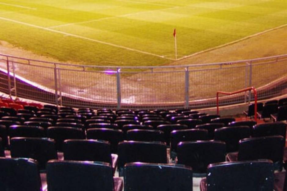 Bezpieczeństwo kibiców priorytetem Euro 2012
