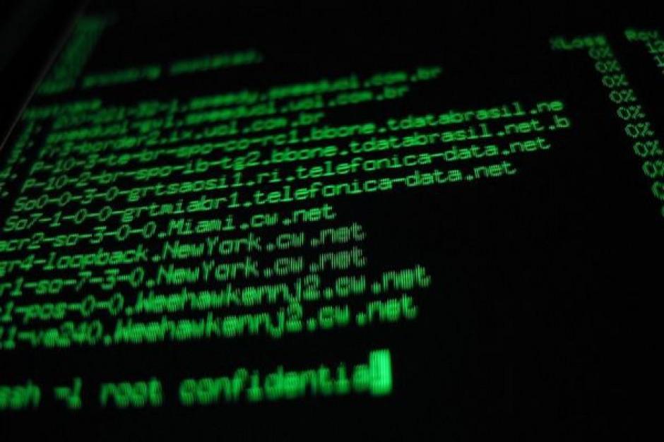 Hakerzy na portalach samorządowych. ABW chce pomóc