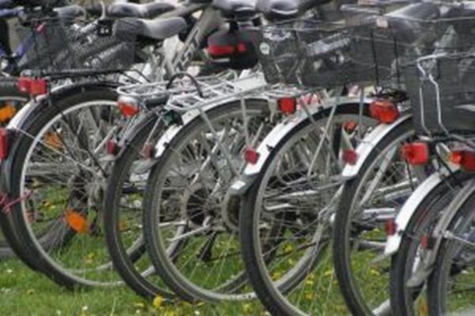Nie ma kasy na rowery w Gdańsku