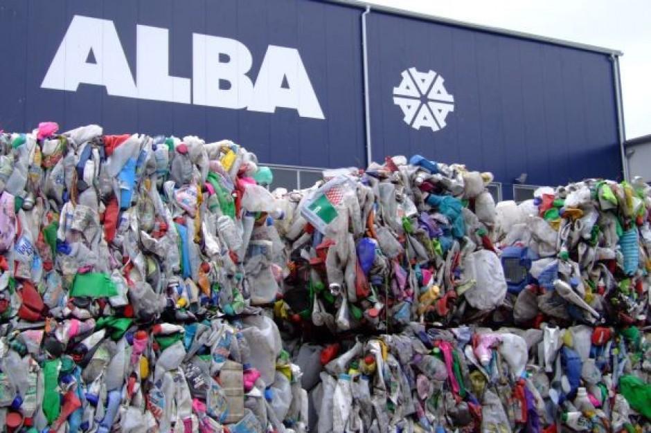 Postaw na recykling. To takie proste