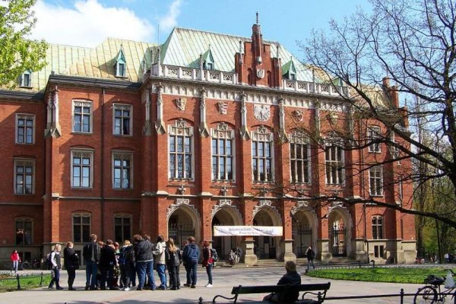 Nowy kierunek studiów: cracovianistyka