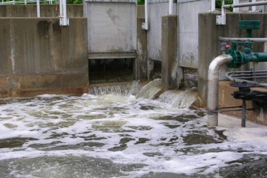 Inwestycja wodno-ściekowa w Trepczy
