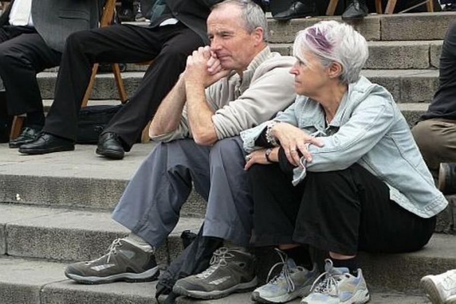 Kujawsko-pomorskie aktywizuje seniorów