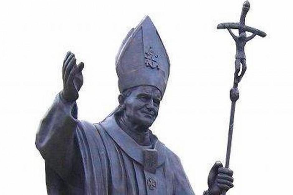 Australijczycy obiecali, ale nie budują Papieskiego Centrum