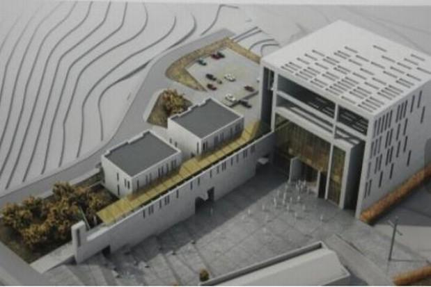 Konkurs na budowę kościoła w Gdańsku rozstrzygnięty