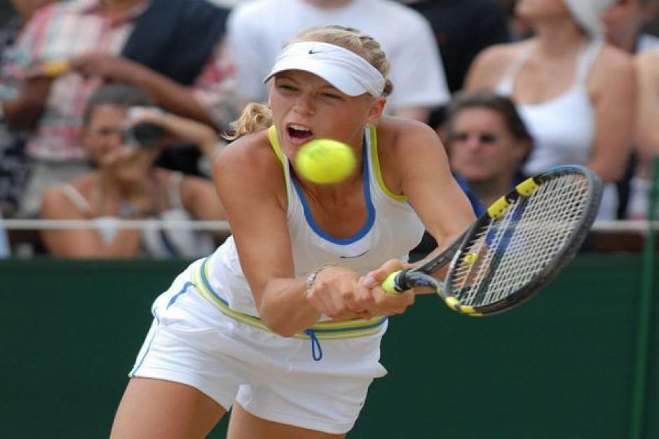Najlepsza tenisistka świata przyjęła zaproszenie marszałka