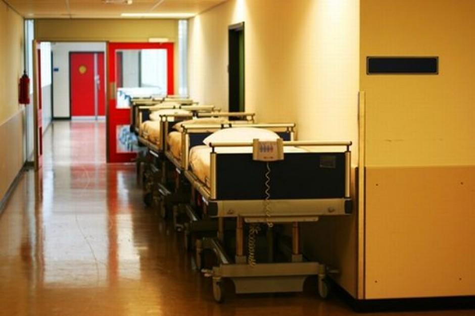 Nie chcą inwestować w Wadowicki szpital