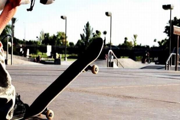 Kto chętny na białostocki skatepark?
